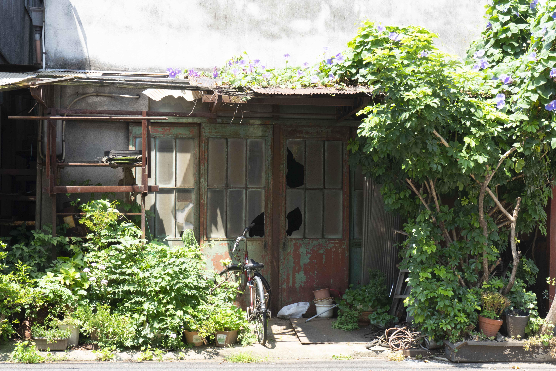 「万引き家族で使われた家じゃない?」~日暮里(4) なかむら(2019.8.4)~